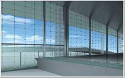 玻璃幕墙设计计算玻璃的选用与校核