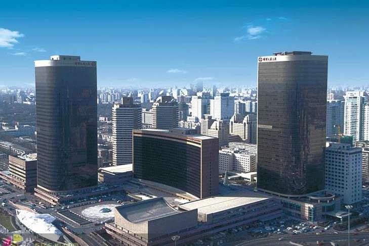 北京市金星卓宏幕墙工程有限公司辽宁分公司