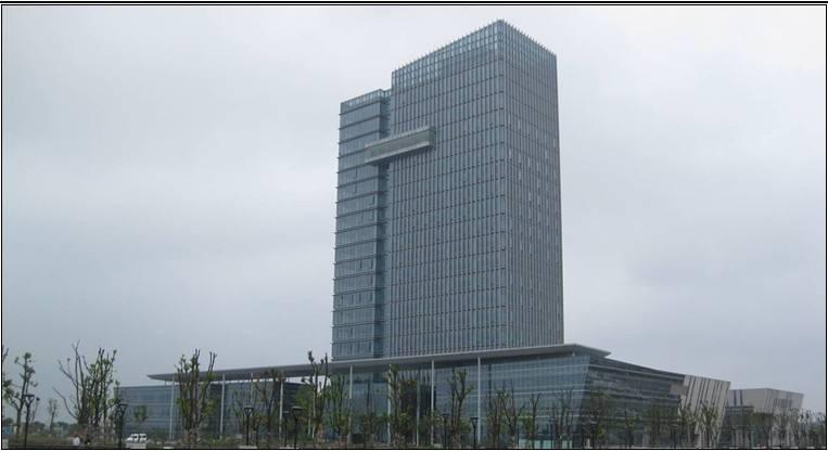 嘉寓门窗幕墙湖北有限公司武汉分公司