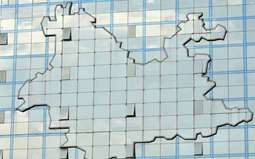 单索结构玻璃幕墙的安全保障系统解析