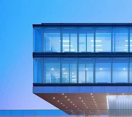 湖南省高达幕墙门窗有限公司