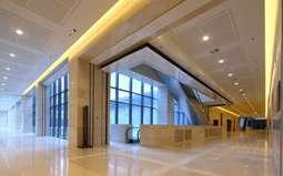 玻璃幕墙结构的LED透明屏幕如何安装