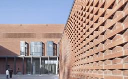 中开幕墙分享受外墙砖施工成本管理策划方法