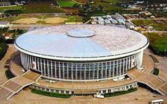上海大舞台幕墙设计案例