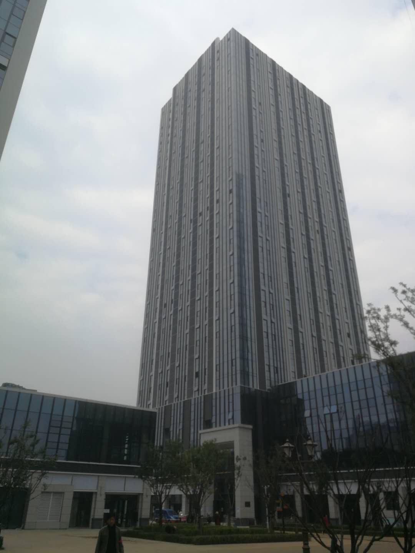 安徽安舍门窗幕墙工程有限公司