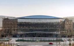 中开建筑分享围护结构优化设计