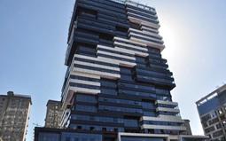 伴随中国改革发展30年的铝门窗幕墙行业发展