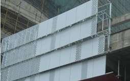 教你一些幕墙设计方案技巧(一)