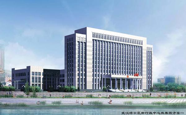 武汉丽岛幕墙制造有限公司