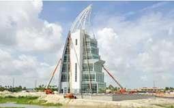 国外异形建筑的幕墙设计与建造(二)