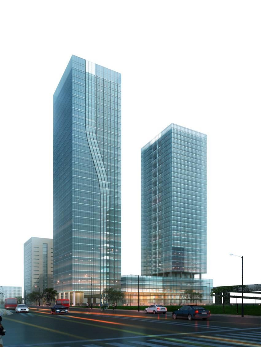 深圳中航幕墙工程有限公司武汉分公司