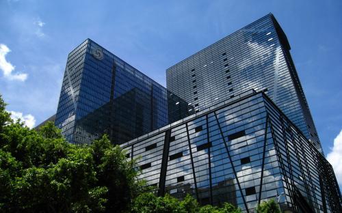 山西国立铝门窗幕墙工程有限公司武汉分公司