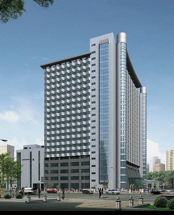 深圳朋格幕墙设计咨询有限公司武汉分公司