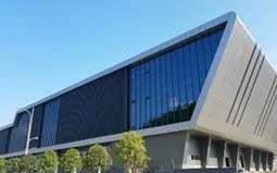玻璃幕墙建筑设计基本规定