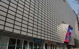 玻璃幕墙结构设计风险概念