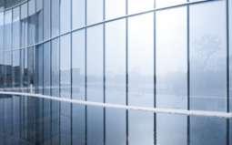 玻璃幕墙结构设计风险的识别和分析