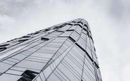 框支式玻璃幕墙结构设计