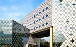 幕墙设计与建筑设计配合原则
