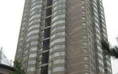 北京龙绍衡商务大厦石材幕墙设计案例