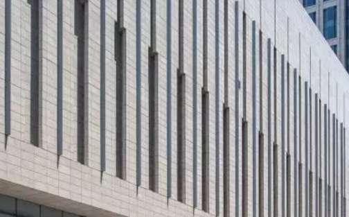 广东靓佳居幕墙门窗工程有限公司