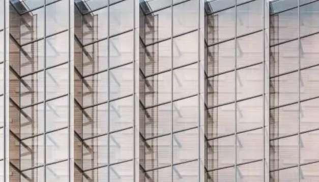 广东润宇幕墙装饰工程有限公司