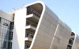 金属幕墙在建筑装饰中六大优点
