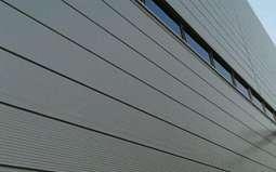中开建筑分享短槽式石材幕墙设计与施工