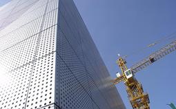 【聚焦】国际化为铝门窗幕墙业注入新活力