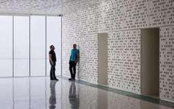 无缝幕墙铝板使外部空间变漂亮