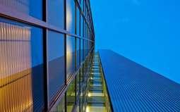 满足哪些条件可以申请建筑幕墙设计资质