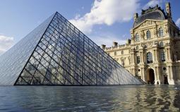 中开建筑带您走出玻璃幕墙不节能不安全的误区