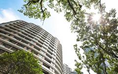 上海中凯城市之光隐框玻璃幕墙设计施工案例