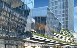 中国建筑金属结构协会铝门窗幕墙委员会第三届专家组会议在郑州召开