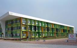 中国建筑金属结构协会中国国际门窗幕墙博览城通联站即将成立