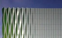 推动幕墙行业快速进步关键在于技术创新