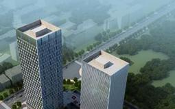 """国内幕墙BIM理念的首次应用""""上海中心大厦""""外幕墙累计完成总工程量的33%"""