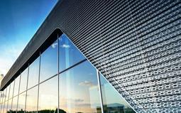 玻璃幕墙建筑节能技术分析