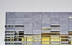 金属板与人造板材幕墙设计要点
