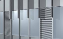 钢框架玻璃幕墙助力加快推进建筑节能步伐