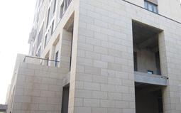 石材幕墙干挂施工工艺|石材干挂幕墙的验收标准