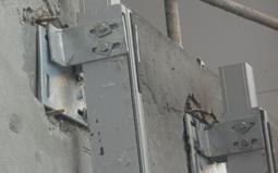 幕墙施工预埋件和后置埋件的区别