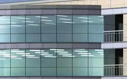 探究玻璃幕墙渗水的主要原因