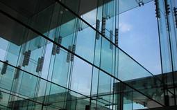 建筑工程玻璃幕墙施工工艺