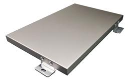 在选购幕墙铝单板时该怎样辨别其质量呢