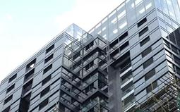 钢结构玻璃幕墙施工|质量控制措施