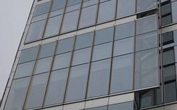 【探讨】隐框玻璃幕墙施工技术