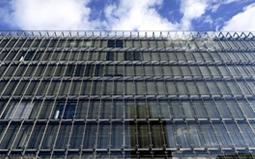 双层内循环玻璃幕墙施工工艺设计