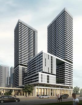 深圳湾科技生态园铝单板幕墙设计施工效果图
