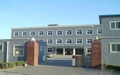 哈尔滨工业大学空间钢结构幕墙有限公司