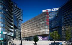 北京东方文化艺术中心幕墙设计案例